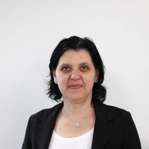 Andrea Veres